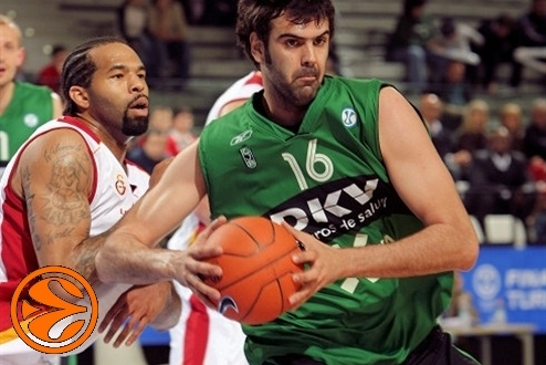 Edu Hernandez-Sonseca - DKV Joventut - Final Eight Turin 2008
