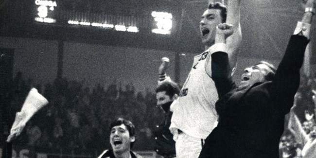 Euroleague final back in Madrid after 41 years