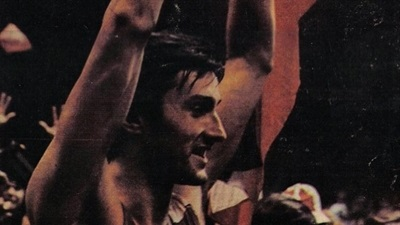 Zarko Varajic, top title-game scorer ever, passed away