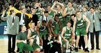 For 70th anniversary, Zalgiris to retire Sabonis's number