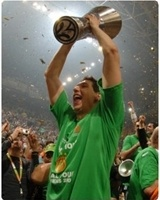 MVP final Four 2007 - Dimitris Diamantidis