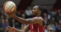 Brose Baskets adds Teddy Gipson