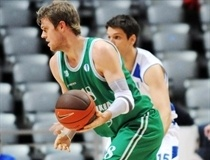 Judson Wallace - Benetton Basket