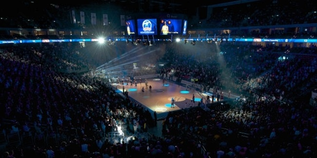 EUROLEAGUE BASKETBALL, AEG ANNOUNCE GLOBAL PARTNERSHIP AGREEMENT