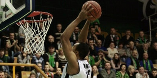 Enel Brindisi signs three-point marksman Harris