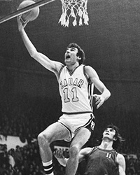 Zadar legend Kresimir Cosic