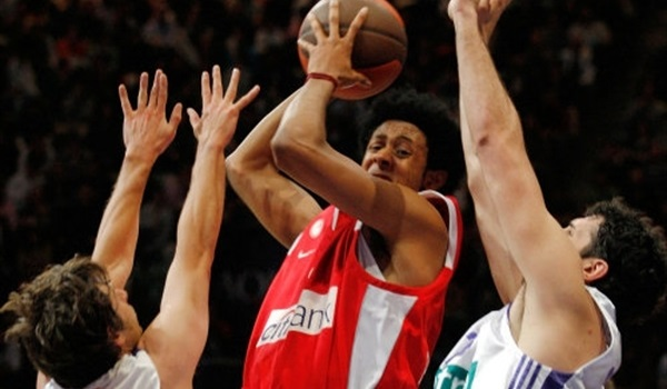 Monday Memories: Olympiacos returns to Final Four