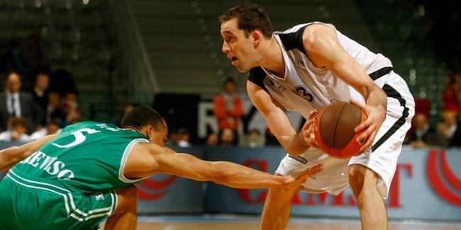 On This Day, 2009: Rytas surprises Benetton in quarterfinals