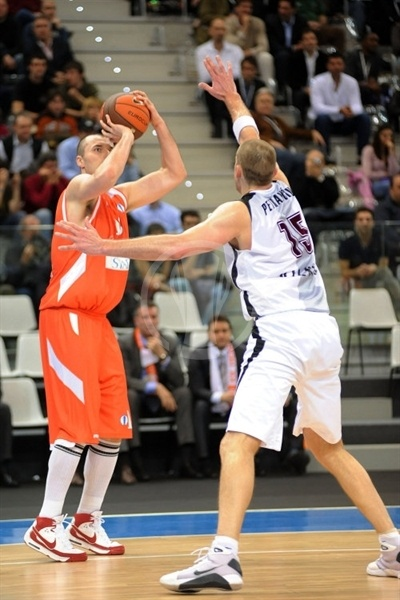 Milan Macvan - Hemofarm Stada - Final Eight Turin 2009