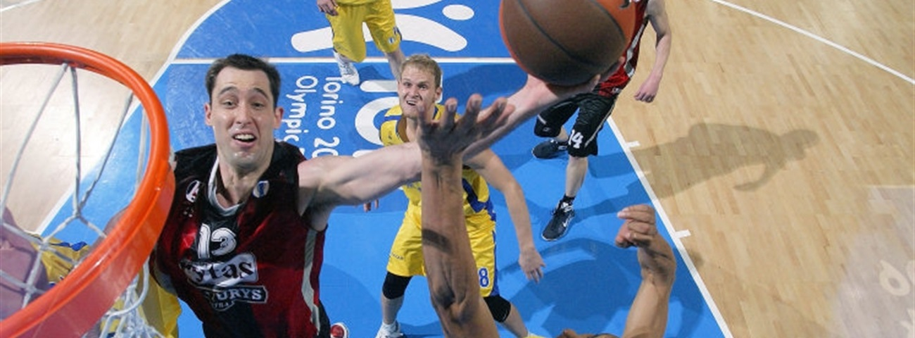 2008-09 All-Eurocup first, second teams announced