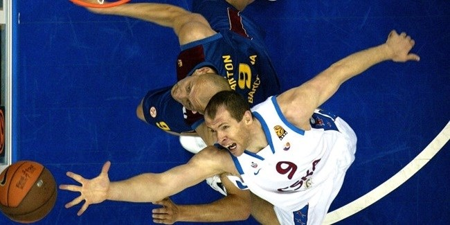 CSKA survives Regal FCB in the last quarter