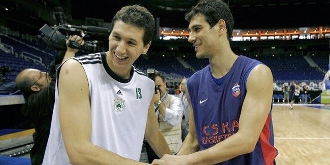 Final breakdown: Panathinaikos vs. CSKA Moscow