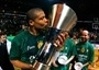 Mike Batiste - Panathinaikos Champ 2008-09 - Final Four Berlin 2009