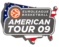 Euroleague American Tour 2009
