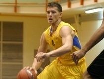 Gal Mekel - Maccabi Electra (Photo: Or Troyaner/Maccabifans.co.il)
