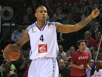 Cedrick Banks - Entente Orleanaise (Photo EO-Sébastien Léger)