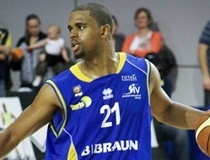 Mike Cook – Sheffield Sharks (Photo: sharks-bbraun.com)