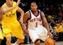 Chris Duhon - New York Knicks - Euroleague American Tour 2009, vs. Maccabi Electra