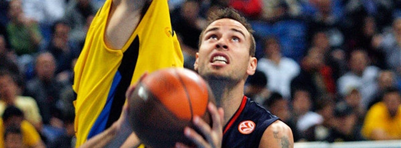 ALBA Berlin inks English, releases Johnson