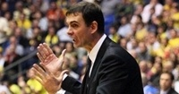 Olympiacos finds new coach in Bartzokas