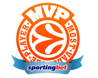 Sportingbet MVP of the Month