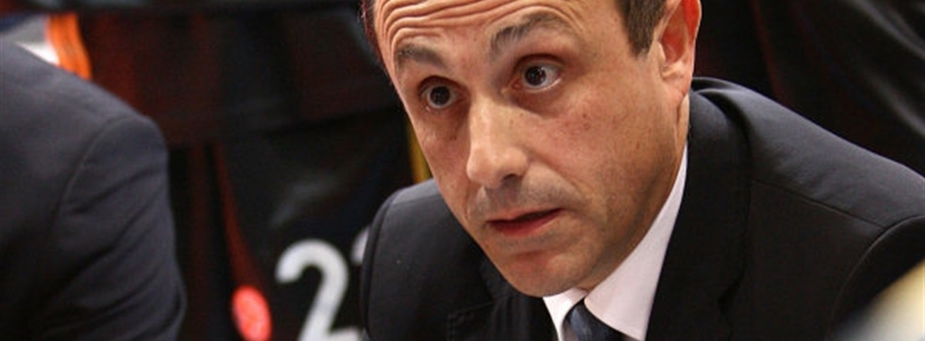 Interview with Ettore Messina