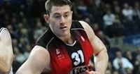 Union Olimpija also lands Baynes