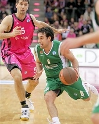 Marko Popovic - Unics Kazan (photo telekom-baskets-bonn.de, Jörn Wolter)