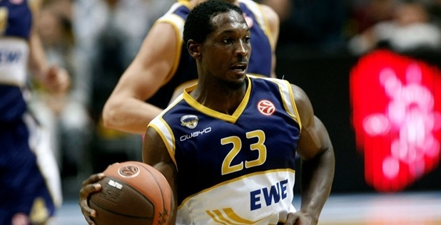 Rickey Paulding, EWE Baskets