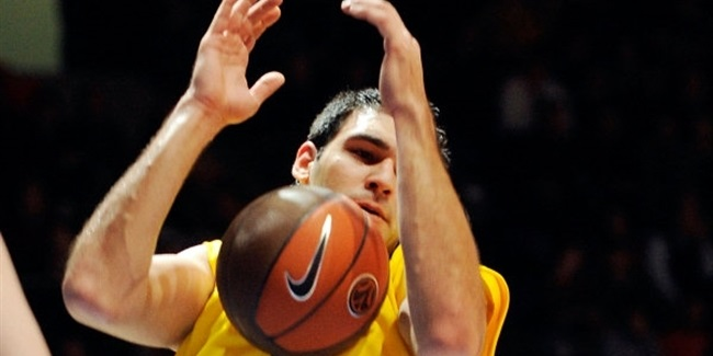 2010 Final Four Predictions: Dimitrios Mavroeidis