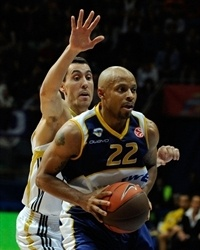 Rickey Paulding - EWE Baskets