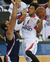 Josh Childress - Olympiacos