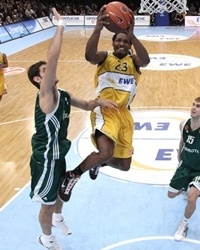 Rickey Paulding - EWE Baskets Oldenburg