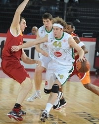 Matt Walsh - Union Olimpija