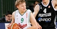 Union Olimpija brings back Rannikko
