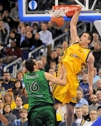 Blagota Sekulic - Alba Berlin (photo albaberlin.de)