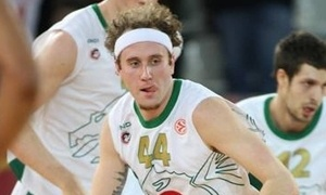 Matt Walsh joins Brose Baskets