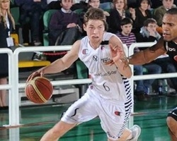Petteri Koponen – Virtus Bologna (Photo: Virtus.it)