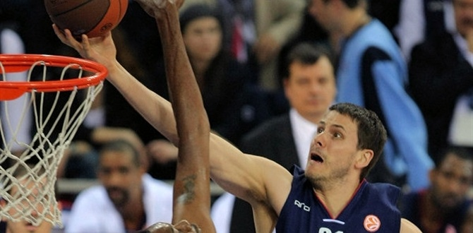 Unics brings in Bostjan Nachbar