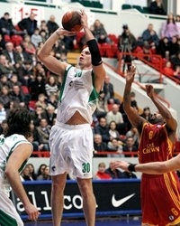 Maciej Lampe - UNICS Kazan (photo unics.ru)
