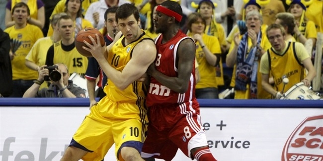 Fuenlabrada lands veteran center Sekulic