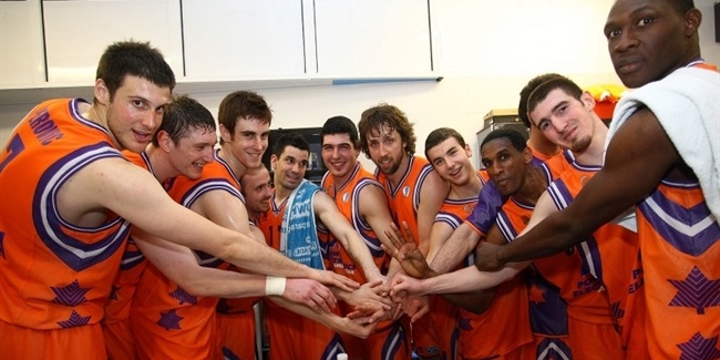 On This Day, 2010: EuroCup Finals set!