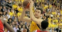 EWE Baskets lands Zwiener