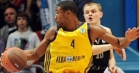 Alba Berlin brings back Byars