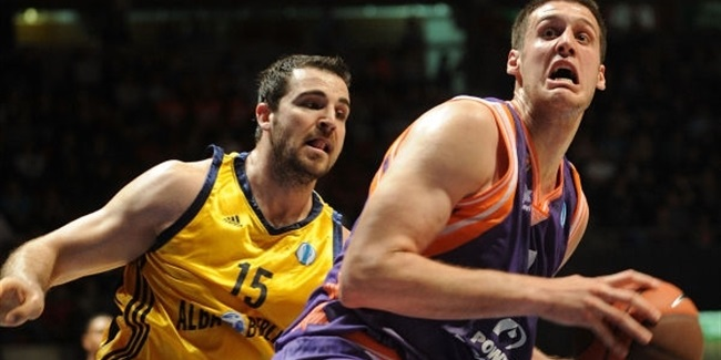 Valencia vs. ALBA: the first EuroCup Finals rematch