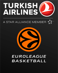 Turkish Airlines and Euroleague Basketball