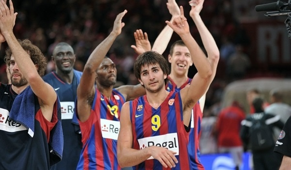 On This Day, 2010: Barcelona, Reds win semifinals
