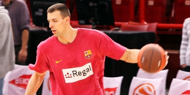 Valencia Basket adds veteran Trias
