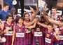 Regal FC Barcelona is the new Champ Euroleague 2010 - Final Four Paris 2010