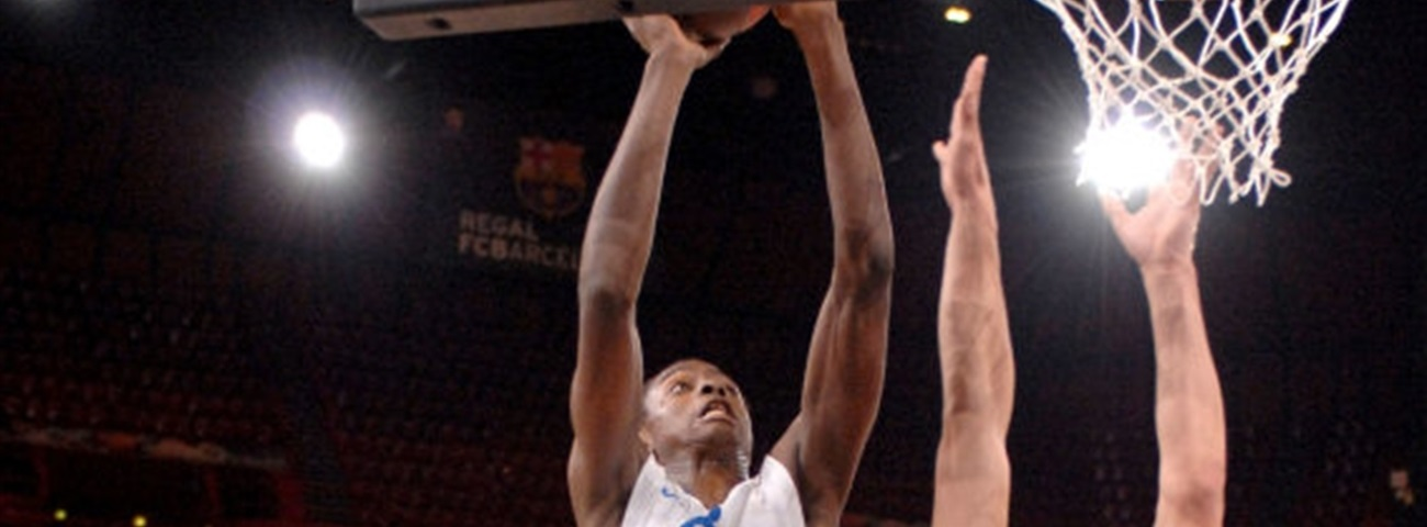 ASVEL, Jean-Charles reunite with multi-year deal